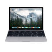 Notebook Apple MacBook MJY42 com tela Retina - Intel M Dual Core, Memória de 8GB, SSD 512 GB, USB 3.1, Câmera FaceTime, Tela de Retina 12