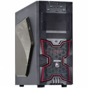 Computador Gamer AMD X6 FX6300 QUAD CORE - Memoria 8GB, HD 1TB, Placa de Video RX550, Fonte 650W
