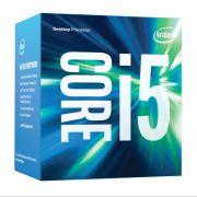 Processador Intel Core i5-6400 LGA 1151 - 2.7GHz, 6MB de cache, HD Graphics 530, Skylake 6ª Geração *