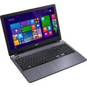"Notebook Acer Aspire E5 57MJ - Intel Core i5, 4GB de Memória, HD de 1TB, Placa de Vídeo GeForce de 2GB, HDMI, Tela LED de 15.6"" *"