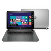 Notebook HP Pavilion 14-V063BR - Intel Core i5, 6GB de Memória, Placa de Vídeo Dedicada de 2GB, HD de 500GB, Beats Audio, Windows 8.1, Tela LED de 14 (showroom)