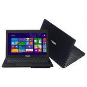 Notebook Asus X451MA-VX086 Seminovo - Intel Quad Core, 4GB de Memória, HD de 500GB, HDMI, USB 3.0, Windows 8, Tela LED de 14