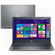Notebook DELL Vostro 5470 Ultrabook - Intel Core i7, 8GB de Memória, HD de 1TB, Placa de Vídeo GeForce 2GB, Ultrafino, Tela LED de 14