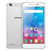 """Smartphone Lenovo Vibe K5 com 16GB, Processador Octa Core, 4G, Dual Chip, Câmera de 13MP, Tecnologia de áudio Dolby, Tela Full HD de 5"""" - Prata"""