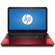 """Notebook HP 15-R131 Intel Quad Core, 4GB de Memória, HD de 500GB, Teclado numérico, Tela LED de 15.6"""" (showroom)"""