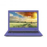 """Notebook Acer Aspire E - Intel Quad Core, 8GB de Memória, HD de 1TB, Tela LED de 15.6"""", Windows 10 - E5-532, Roxo"""