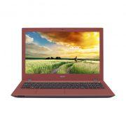 """Notebook Acer Aspire E - Intel Quad Core, 8GB de Memória, HD de 1TB, Tela LED de 15.6"""", Windows 10 - E5-532, Vermelho"""