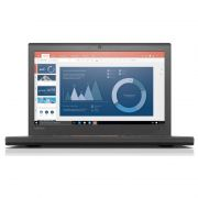 "Notebook Lenovo Ultrabook ThinkPad X260 Ultrabook - Intel Core i5 de 6ª Geração, SSD de 256GB, Slot cartão SIM, 4GB de Memória, ultra resistente, Wireless AC, Tela LED de 12,5"", Windows 10"