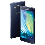 Smartphone Samsung Galaxy A3 Dual Chip com 16GB, Câmera de 8.0 MP,  4G, NFC, Super AMOLED 4.5