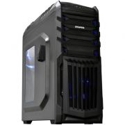 Computador Gamer - Intel Core i5-6400 6° Geração, 8GB Hyper-X DDR4, Placa Mae H110M, HD de 1TB, Placa de Vídeo GTX750TI 2GB, Fonte 500W Real