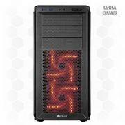 Computador Gamer - Intel Core i7-6700 6° Geração, 8GB Hyper-X DDR4, Placa Mae H110M, HD de 1TB, Placa de Vídeo GTX960 2GB, Fonte 600W Real