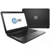 Notebook HP 240 PRO - Intel Core i5 de 6ª Geração, Memória de 8GB, HD de 1TB, Tela LED de 14