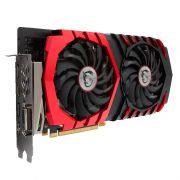Placa de Video MSI NVIDIA Gaming GTX1060 - 6GB,192 BITS GDDR5 - 912-V328-001