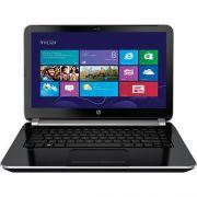 Notebook HP Pavilion 14-N050BR - Intel Core i7, 8GB de Memória, Placa de Vídeo Dedicada de 2GB, HD de 500GB, Beats Audio, Windows 8.1, Tela LED de 14 (seminovo)
