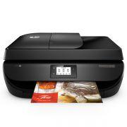 Impressora Multifuncional HP 4676/4675-  Jato de Tinta, Duplex, Copiadora, Digitalizadora, Fax, WiFi, 20PPM - ADVANTAGE 4676 *