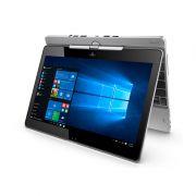 "Ultrabook HP 2 em 1 EliteBook Revolve 810 - Intel Core i7 vPro 5ªG., SSD de 256GB, 8GB de Memória, Wireless AC, Tela Touchscreen Rotativa de 11.6"", Windows 10 Pro (seminovo)"