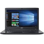 """Notebook Acer Aspire E5-575 - Intel Core i7 de 6ª Geração, 8GB de Memória DDR4, HD de 1TB, Tela LED de 15.6"""", Windows 10 - E5-575-72L3 *"""