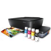 Multifuncional HP DeskJet GT 5822 com Tanque de Tinta, Wireless, Copiadora, Digitalizadora *