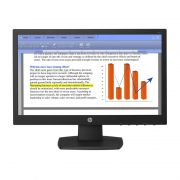 "Monitor HP  LED 18.5"",  Tela Antireflexo - V194"