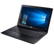 "Notebook Acer Aspire E5-575G - Intel Core i5 de 7ª Geração, 8GB de Memória, Placa de Vídeo GeForce 2GB, HD de 1TB, Tela Full HD de 15.6"", Windows 10 - E5-575G-55KK"