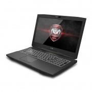 """Notebook Gamer Avell Titanium G1555 IRON V4, Intel Core i7 Kaby Lake (7ª G.), 16GB de Memória, SSD M.2 de 256Gb, HD de 1TB, Placa de Vídeo NVIDIA de 6GB, Tela IPS Full HD de 15.6"""" (ULT. PEÇA SHOWROOM)"""