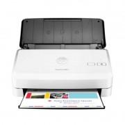 Scanner HP Scanjet PRO, Ótica de 600dpi, USB 2.0, 2000 pág. diário - SHEET-FEED Pro 2000 S1