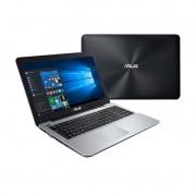 Notebook ASUS X555LF-XX184T - Intel Core i5, 6GB de Memória, HD de 1TB, Tela de 15,6
