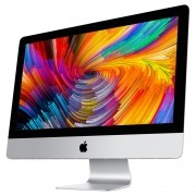 """Apple iMac  21,5"""" Retina 4K, Intel Core i5 de 7ª Geração, 8GB Memória DDR4, HD de 1TB, Placa de Vídeo Radeon dedicada 2GB, tela Retina 4k de 21,5"""" e cores P3 - MNDY2, início 2017"""