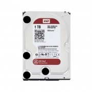 HD para Desktop 1TB Western Digital NAS RED - SATA 6Gb/s, 5400RPM, Cache 64MB - WD10EFRX