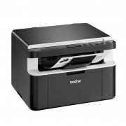 Impressora Multifuncional Brother DCP1617 - laser, Duplex, Copiadora, Digitalizadora, Wireless, 20ppm, 10.000 Pg/mês -  DCP1617NW