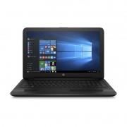 "Notebook HP 15-AY009, Intel Core i3, 6GB de Memória, HD de 1TB,USB 3.0, Leitor de DVD, Tela de 15,6"" Touchscreen, Windows 10 - 15-AY009"