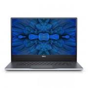 """Notebook Dell Inspiron 7560 - Intel Core i5 de 7ª Geração, Placa de Vídeo GeForce de 4GB, 8GB, SSD de 256GB, Tela Full HD de 15.6"""" - i15-7560-A10S, Prata"""