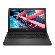 """Notebook Dell Inspiron 15-5566 Intel Core i7 de 7ªGeração, 8GB de Memória, HD de 1TB, Tela LED de 15.6"""" – 5566-A50"""