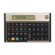 Calculadora  HP Financeira 12C - Entrada RPN
