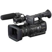 Filmadora Sony HXR-NX5N --- Qualidade Profissional / GPS Interno / Lente Sony G / Zoom Óptico 20x / AVCHD / 1920x1080 (60i ou 24p) e 720p *
