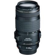 Lente Objetiva Canon EF 70-300MM - F/4-5.6 IS USM *