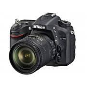 "Câmera Digital Nikon SLR D7100 + Lente 18-105mm - 24.1MP, Sensor CMOS DX, EXPEED 3, Videos Full HD, 6 QPS, Tela de 3.2"""