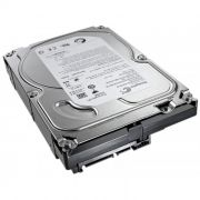 HD para Desktop 2TB Seagate - SATA 3, 7200RPM, 6GB/s, Buffer 64MB, 3.5