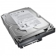 "HD para Desktop 3TB Seagate - SATA 3, 3.5"" *"