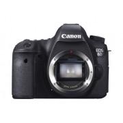 Câmera Digital Canon EOS 6D (Somente corpo) - 20.2MP, Sensor CMOS,Vídeo Full HD, DIGIC 5+, HDMI, Tela de 3