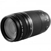 Lente Canon EF 75-300mm - F/4-5.6 III *