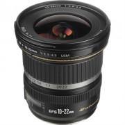 Lente Canon EF-S 10-22mm - F/3.5-4.5 USM *
