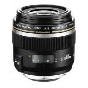 Lente Canon EF-S 60mm -  F/2.8 MACRO USM *