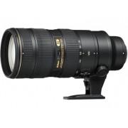 Lente Objetiva Nikon FX NIKKOR 70-200mm - F/2.8G ED VR II *