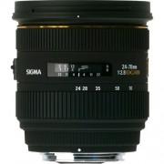 Lente Sigma 24-70mm - F/2.8 IF EX DG Autofoco HSM, Canon EOS *