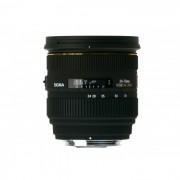 Lente Sigma 24-70mm - F/2.8 IF EX DG HSM, Canon *