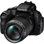 Câmera Digital Fujifilm FinePix HS50 EXR (16MP, Full HD, Sensor CMOS II, Zoom Ótico 42x, LCD 3´ giratório, Bateria Recarregável, Estabilização de imagem)
