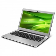 NOTEBOOK ACER ULTRAFINO V5-572G-6679 Intel Core I5 (3ª Geração), Memória 6GB, HD 500GB, DVD, USB 3.0, PLACA DE VIDEO 2GB, Tela LED 15.6