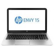 Notebook HP Envy Ultrafino 15T-J000 - Intel Core i7 (4ª Geração), Memória 8GB , HD 1TB, Tela LED 15.6´, Placa de vídeo 2GB