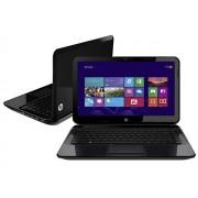 Notebook ULTRABOOK HP 14-B080BR Intel Core I5, Memória 4GB, HD 500GB + SSD 32GB, USB 3.0 Tela LED 14 (showroom)